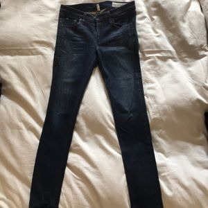 Adorable rag and bone jeans